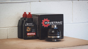Wavetrac ATB Limited Slip Differential Install
