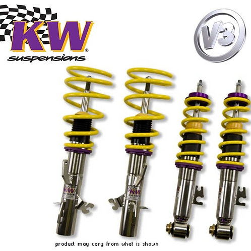 KW V3 Coilovers for MINI F56