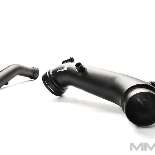 MMR PERFORMANCE CHARGE PIPE KIT F30/F20/M2 N55 (INTAKE SIDE)