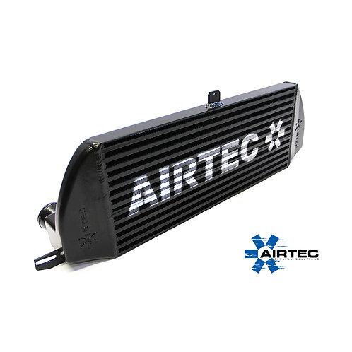 AIRTEC Mini cooper-S R56 front mount intercooler upgrade