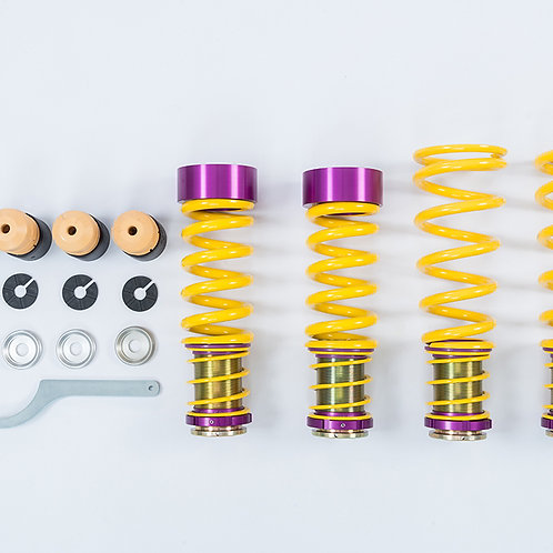 KW Height Adjustable Springs (HAS) for BMW M2