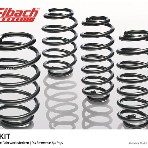 Eibach Pro-Kit Lowering Springs for Fiat 500 Abarth 1.4 Turbo