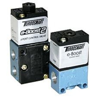 Turbosmart 3 Port Boost Control Solenoid
