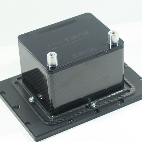 LITEBLOX OEM Style Battery Mounting Bracket