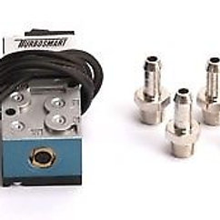Turbosmart 4 Port Boost Control Solenoid