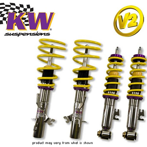 KW V2 Coilovers for MINI
