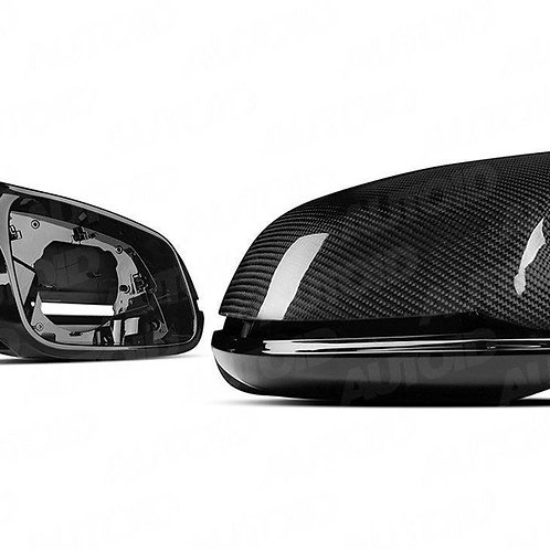 TRE PERFORMANCE CARBON WING MIRROR UNIT FOR BMW 2012-2019, F CHASSIS