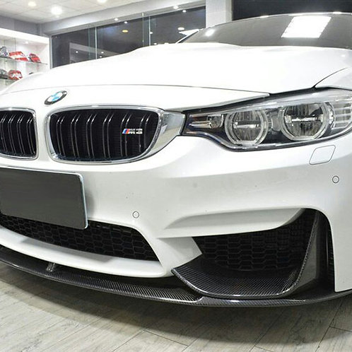 Carbonspeed Front Splitter for BMW F8X M3/M4