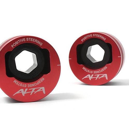 Alta Positive Steering Response System