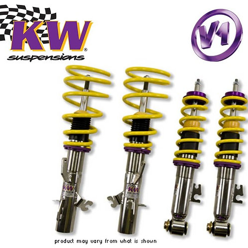 KW V1 Coilovers for MINI
