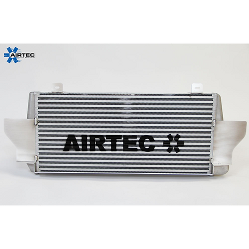 Megane 3 RS 250 and 265 60mm core Intercooler upgrade with Air-Ram scoop