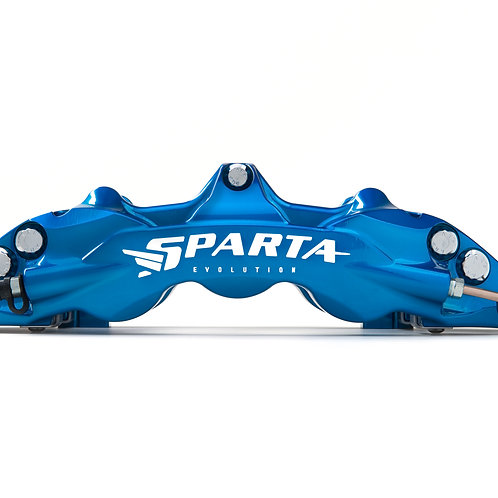 Sparta Evolution Triton BBK for BMW E92 M3