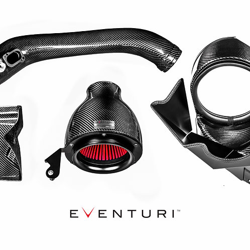 Eventuri Carbon Intake for BMW N55 (M2, M135i, M235i)