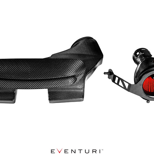 Eventuri Intake for F5X MINI JCW GP3 / CLUBMAN