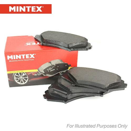 Mintex M1144 Front Brake Pads for MINI