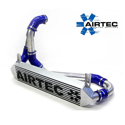 AIRTEC Citreon DS3 stage 2 Front Mount Intercooler