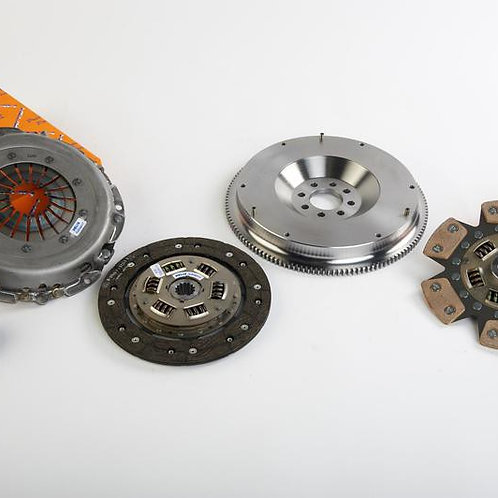 Helix Autosport Performance Clutch & Flywheel Kit For R56 MINI