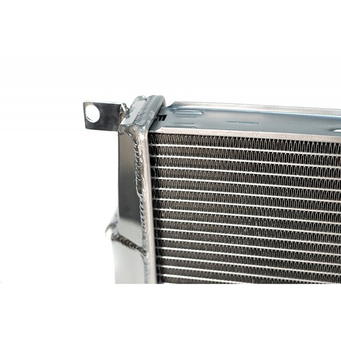 CSF Race Radiator for BMW N55 F-Series (M2, M235i, 335i, 435i)