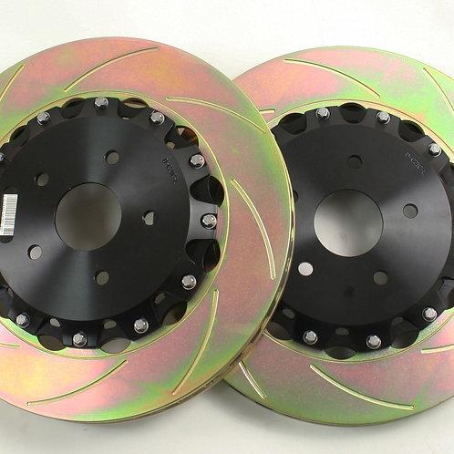 Replacement Rotors for K Sport Big Brake Kit