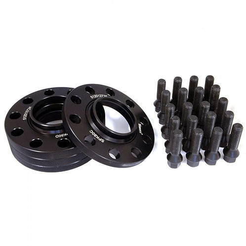 BMW 1 & 2 Series Wheel Spacer Pack