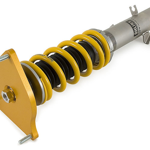 Öhlins Road & Track Coilovers for R53 MINI