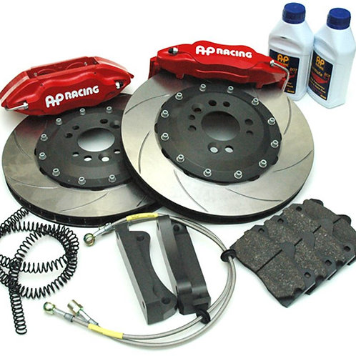 AP Racing 2 Piece Big Brake Kit for Gen1 & Gen2 MINI