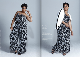 City Chic x Plus Model Magazine
