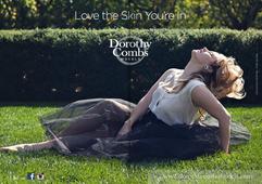 Dorothy Combs feat. Eliza Bacon