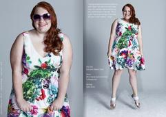 City Chic x Plus Model Magazine