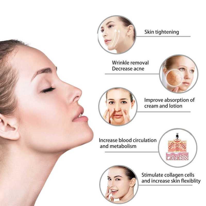 Radio Frequency Facial