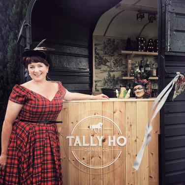 Tally Ho Drinks Co.