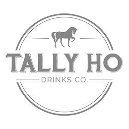 Tally Ho Drinks Co. logo