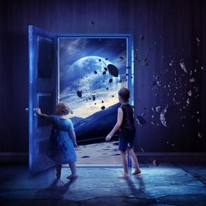 Партнер - дверь к энергии вселенной!