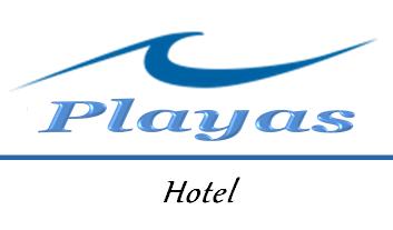 Playas logo1