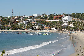 Puerto Escondido Real Estate