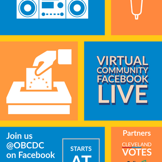 OB FB Live Promo