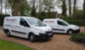 Clean-complete-vans