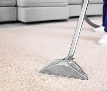 Clean complete cleaning carpets
