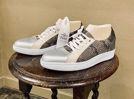 Orthopedische sneakers dames