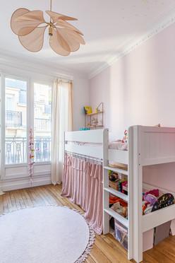 chambre little girl