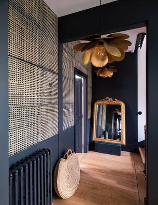 Couloir black (c) thomas garnier