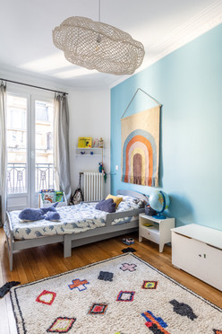 chambre little boy