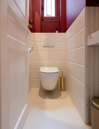 Petit coin toilettes