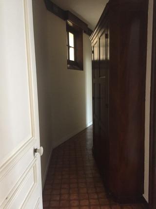 couloir avant