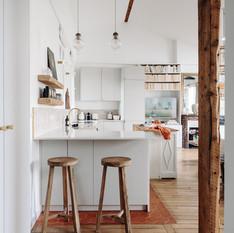 Appartement 100m2 + 25m2 terrasse