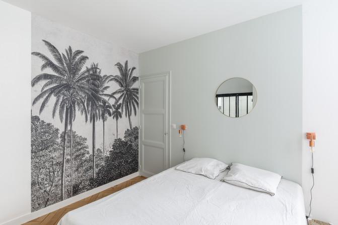 chambre oasis