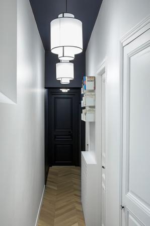 couloir (c) photo pauline le goff