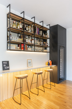 bar sur mesure