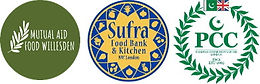 Mutual Aid Food Willesden announces partnership with Sufra and the PCC