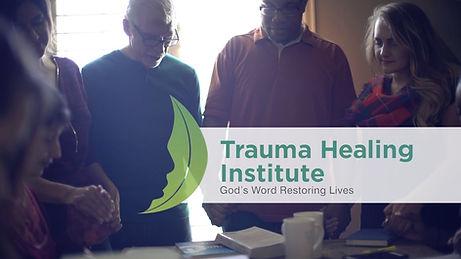 TraumaHealingInstitute